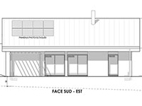 ST-CERGUE - Villas - LES ADRETS - promotion