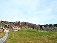ST-CERGUE 1264 - LES ADRETS - promotion Villas