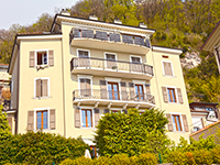 Wohnung Montreux TissoT Immobilien