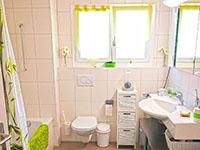 Bien immobilier - Bulle - Villa contiguë 5.5 pièces