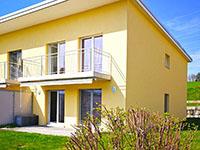 Agence immobilière Bulle - TissoT Immobilier : Villa contiguë 5.5 pièces