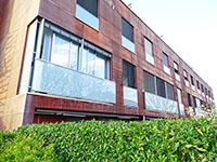 Meyrin  -             Duplex 5.0 Rooms