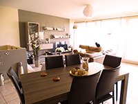 Meyrin  TissoT Immobilier : Duplex 5.0 pièces