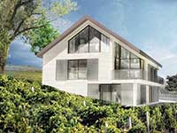 Bougy-Villars 1172 VD - Villa individuelle 6.5 pièces - TissoT Immobilier