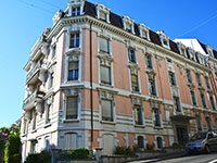 Lausanne - Nice 2.5 Rooms - Sale Real Estate