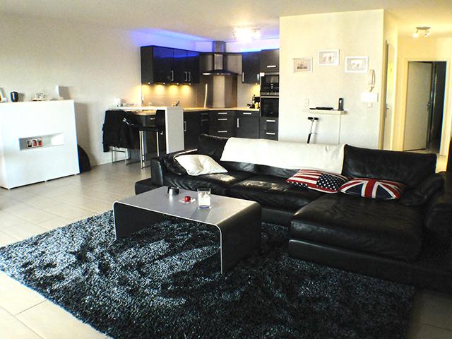 Yverdon-les-bains - Appartement 3.5 Locali - Vendita acquistare TissoT Immobiliare