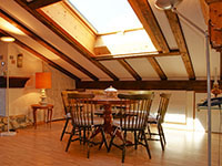 Bien immobilier - Saanen - Appartement 4.5 pièces