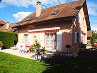 région - Etagnières - Villa individuelle - TissoT Immobilier
