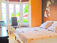 Vessy TissoT Immobilier : Appartement 4.0 pièces