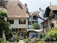 Auvernier - Splendide Maison 15 pièces - Vente immobilière