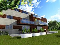 Vendre Acheter Boudry - Appartement sur plan 4.5 pièces