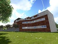 Agence immobilière Boudry - TissoT Immobilier : Appartement sur plan 4.5 pièces