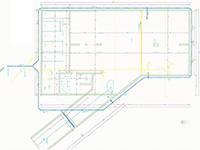 Bien immobilier - Boudry - Appartement sur plan 4.5 pièces