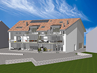 Promotion CLOS DE L'EGLISE - Appartements - BASSINS