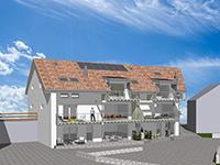 Région NYON - Appartements - CLOS DE L'EGLISE promotion