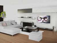 Bassins - Splendide Appartement sur plan 3.5 Zimmer - Verkauf - Immobilien