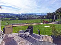 Billens-Hennens - Splendide Villa individuelle 5.0 Zimmer - Verkauf - Immobilien