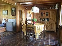 Bien immobilier - Villarbeney  - Chalet 5.0 pièces