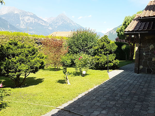 Martigny - Villa individuelle 5.5 Rooms - Sell buy TissoT real estate