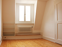 Wohnung Kerzers TissoT Immobilien