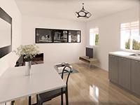 Ardon - Splendide Appartement Studio Zimmer - Verkauf - Immobilien