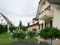House 8 Rooms Kappel