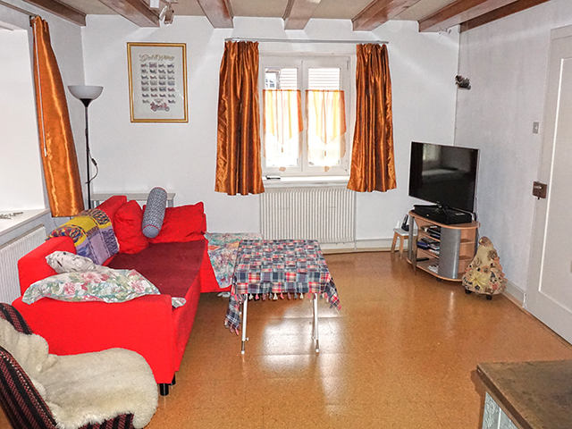 Wegenstetten - Maison 5.0 Rooms - Sell buy TissoT real estate