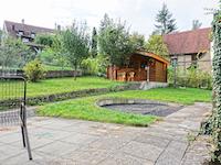 Bien immobilier - Wegenstetten - Maison 5.0 pièces