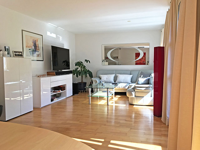Arisdorf - Appartement 3.5 Rooms - Sell buy TissoT real estate