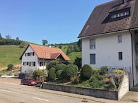 Agence immobilière Arisdorf - TissoT Immobilier : Appartement 3.5 pièces