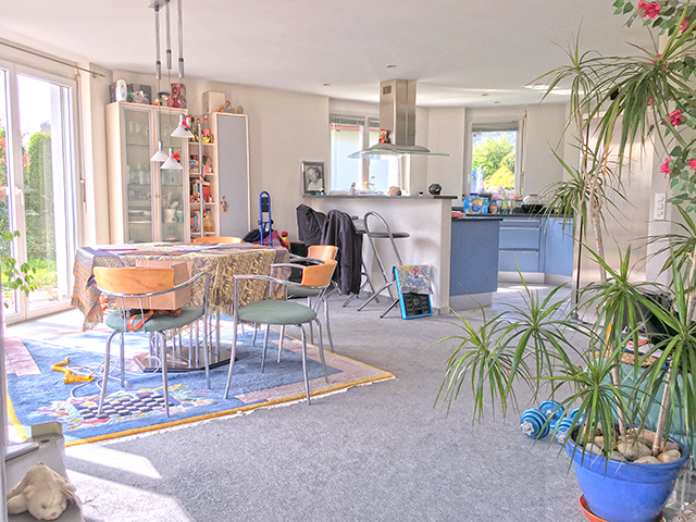 Nenzlingen - Villa 3.5 Rooms - Sell buy TissoT real estate
