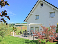 Arisdorf - Villa individuelle 4.0 pièces