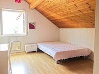 Bien immobilier - Chessel - Villa 7.5 pièces