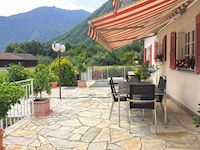 Agence immobilière Chessel - TissoT Immobilier : Villa 7.5 pièces