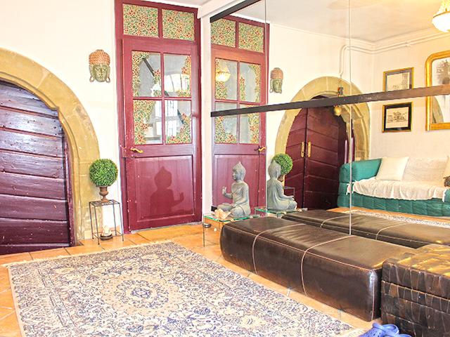 Estavayer-le-Lac - Splendide Villa mitoyenne 5.0 pièces - Vente immobilière