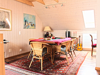 Estavayer-le-Lac 1470 FR - Villa mitoyenne 5.0 pièces - TissoT Immobilier