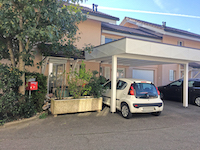 Illarsaz  -             Doppeleinfamilienhaus 5.5 Zimmer