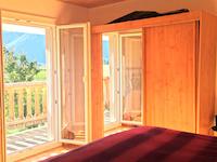 Bien immobilier - Illarsaz  - Villa jumelle 5.5 pièces