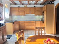 Illarsaz  TissoT Immobilier : Villa jumelle 5.5 pièces