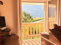 Agence immobilière Illarsaz  - TissoT Immobilier : Villa jumelle 5.5 pièces
