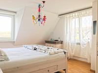 Agence immobilière Pfeffingen - TissoT Immobilier : Villa jumelle 5.5 pièces