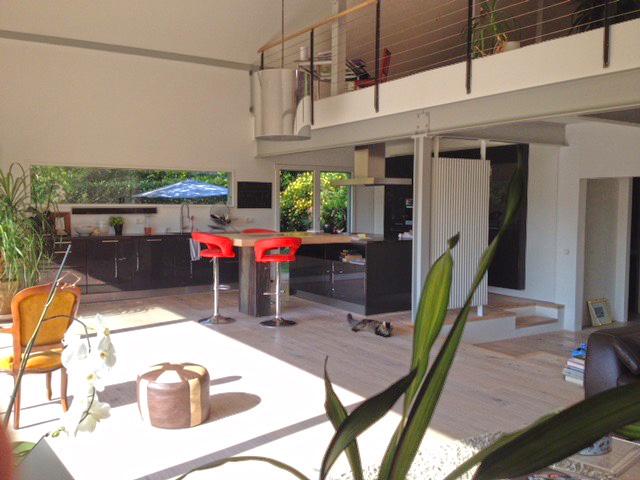 Penthaz - Villa individuelle 4.5 Rooms - Sell buy TissoT real estate