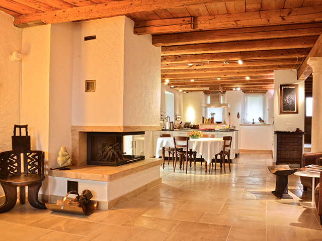 Essertes - Ferme 12.0 Rooms - Sell buy TissoT real estate