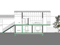 Vendre Acheter Saxon - Appartement 3.5 pièces