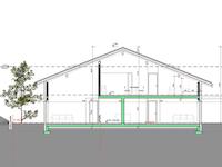 Agence immobilière Saxon - TissoT Immobilier : Appartement 3.5 pièces
