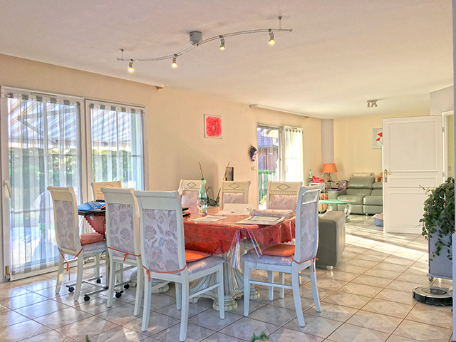 Werentzhouse - Villa 5.5 Rooms - Sell buy TissoT real estate