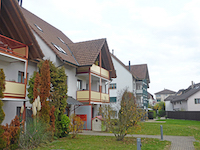 Ground-floor flat with garden 5.5 Rooms Laufen