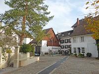 Achat Vente Laufen - Rez-jardin 5.5 pièces