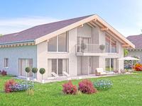Vendre Acheter Saxon - Appartement 4.5 pièces