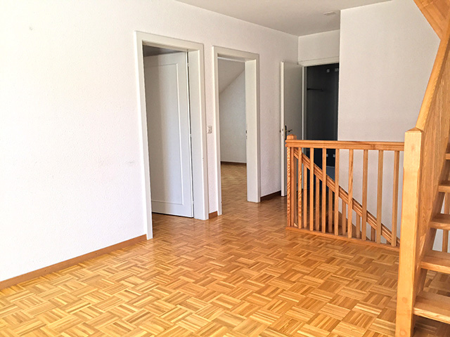 Penthaz  - Villa contiguë 6.0 Rooms - Sell buy TissoT real estate